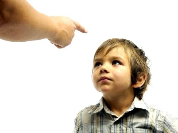 Детские страхи – взрослые проблемы
