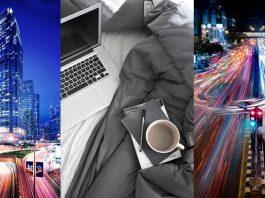 Как удержать темп современной жизни?