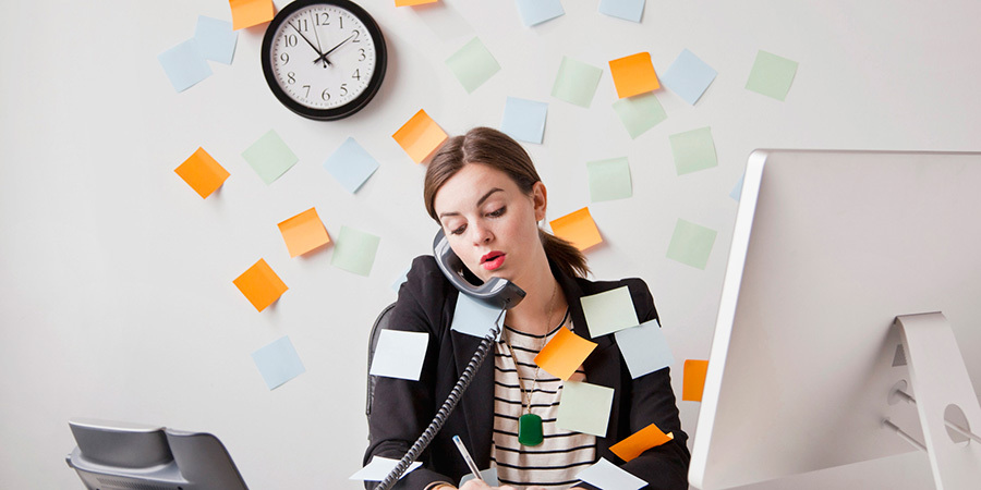 Как многозадачность влияет на наш мозг