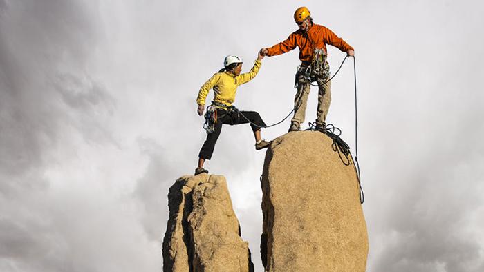 Мотивация и уверенность