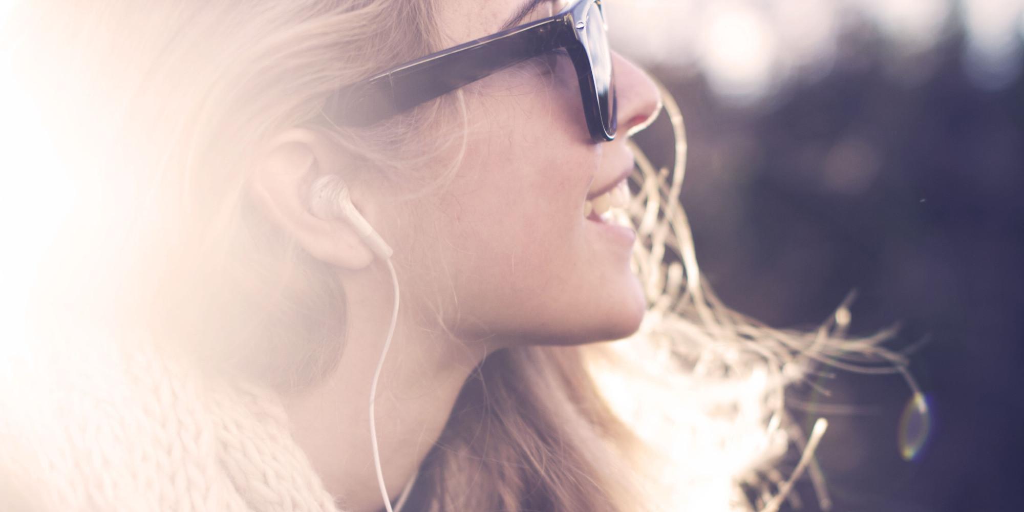 Привычка к счастью: семь простых правил!