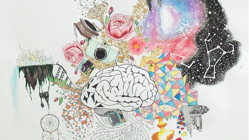 Изменение самовосприятия