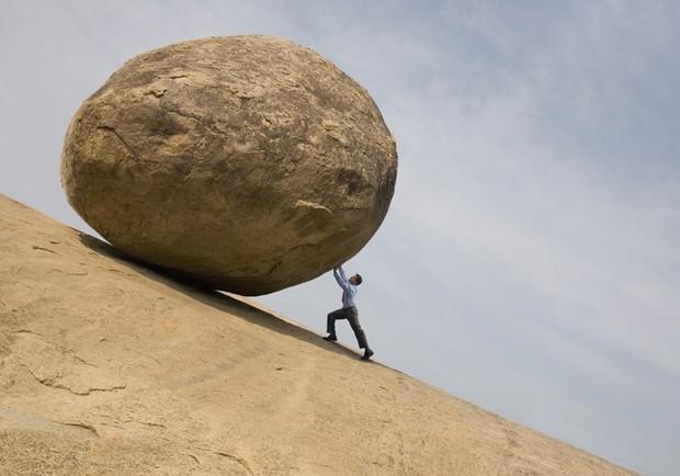 Persistence – Упорство