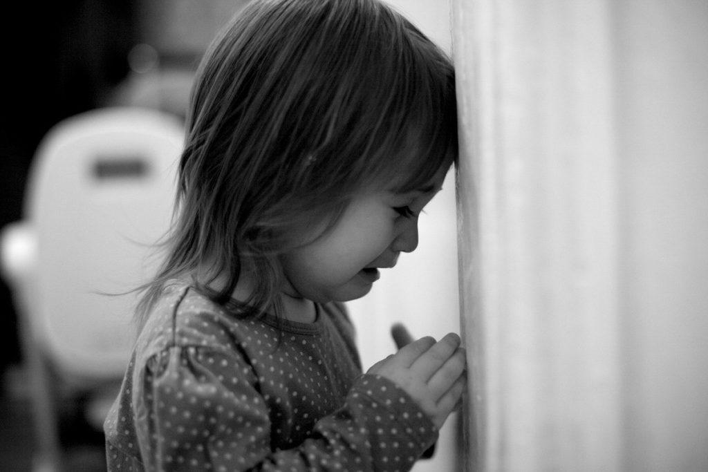 проблемы с ребенком