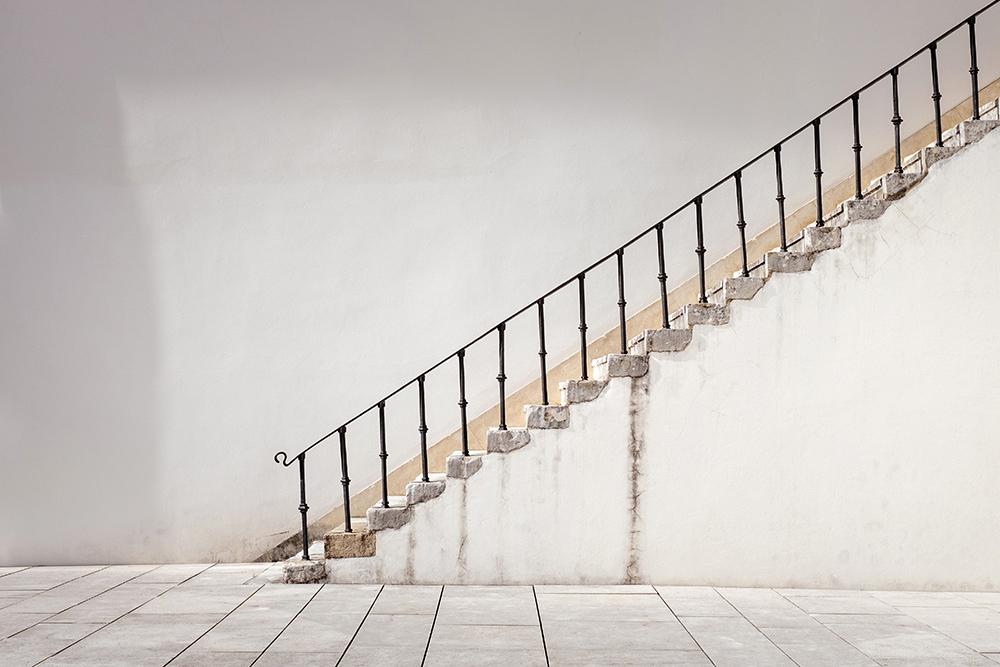 лестница - как простая инструкция к жизни
