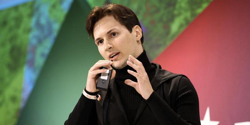 «Будущее за теми, кто выработает иммунитет к технологическим ловушкам внимания и сохранит способность к длительной концентрации» – Павел Дуров.