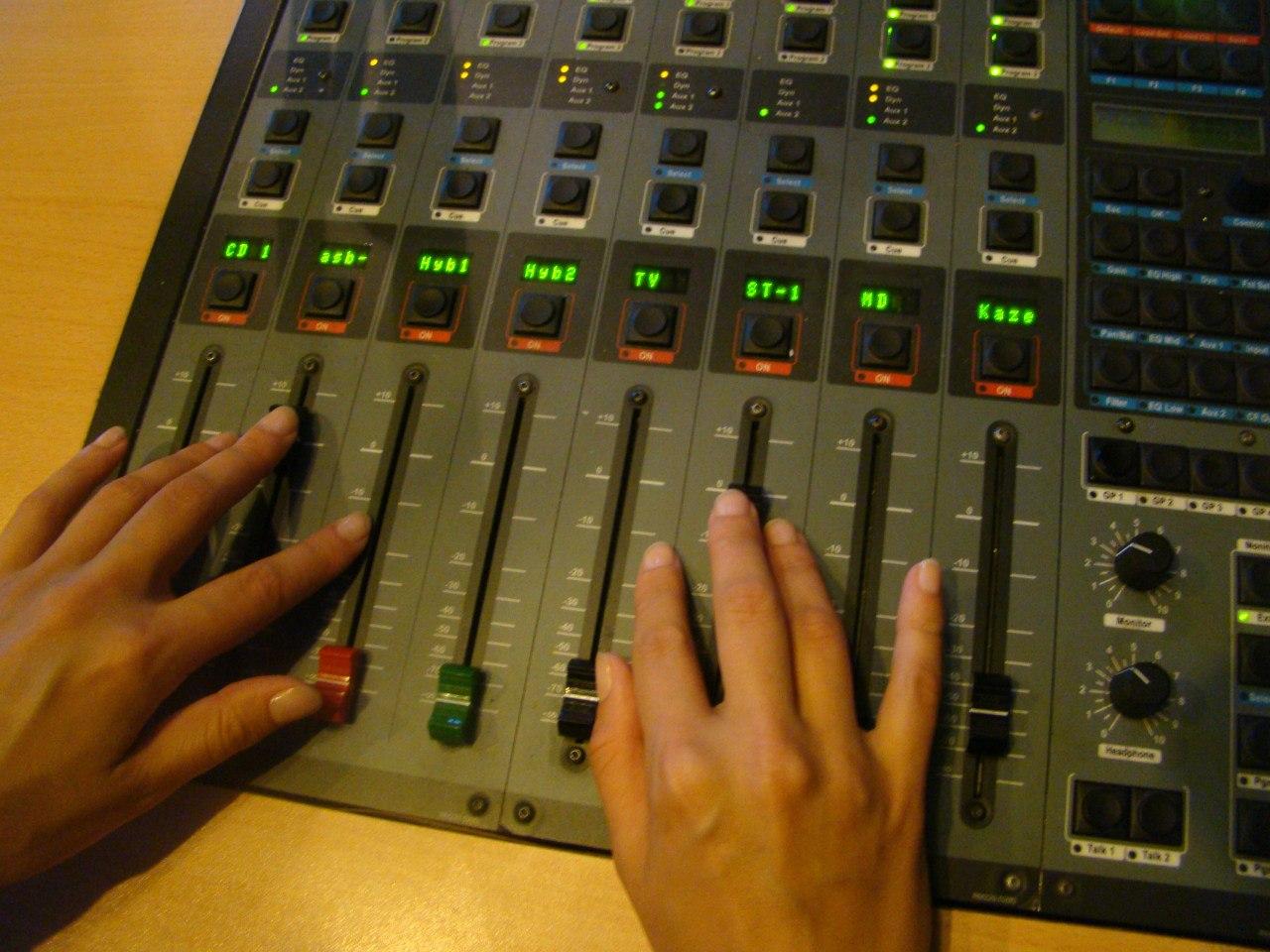 Как я устроилась на радио без знакомств и опыта