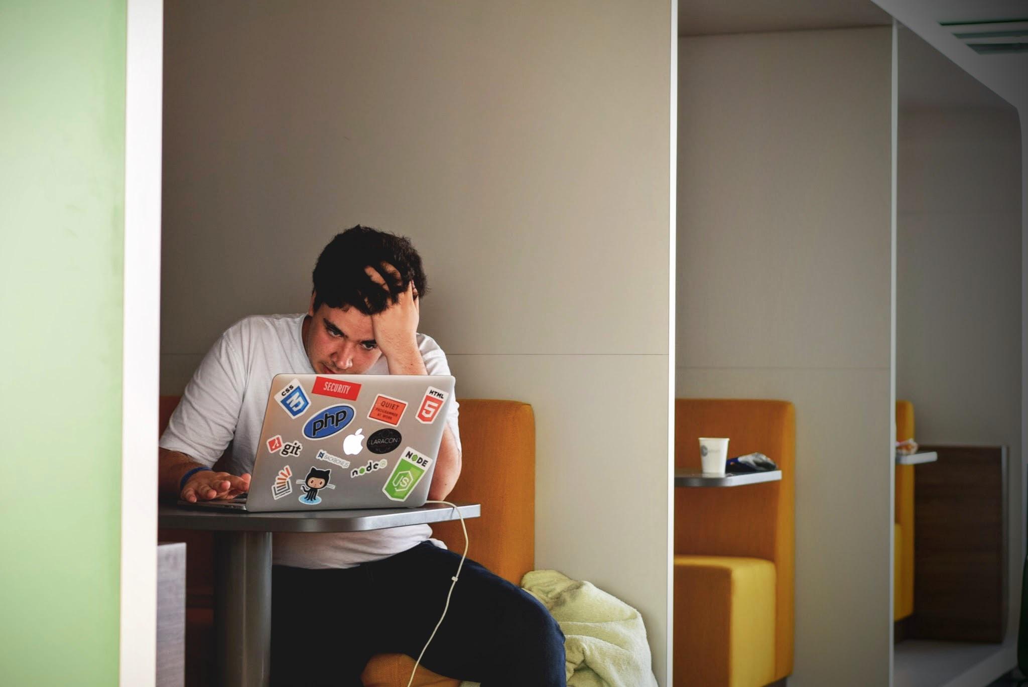 Как остаться продуктивным, когда вы ненавидите свою работу